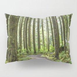 The Way Home Pillow Sham
