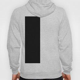 Black and White 52 Hoody