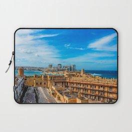 Europe Landscape Laptop Sleeve
