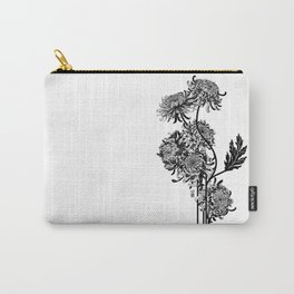 chrys.anthem Carry-All Pouch