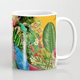 Holly Grace Coffee Mug