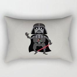 Dath Vader Rectangular Pillow