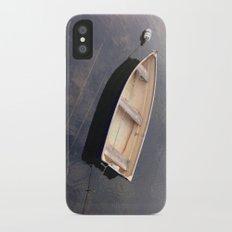 Waiting Slim Case iPhone X