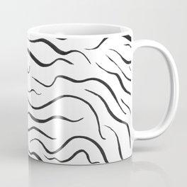 A Pretty Little Line Coffee Mug