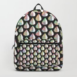 DP150-6 Colorful Pattern Backpack