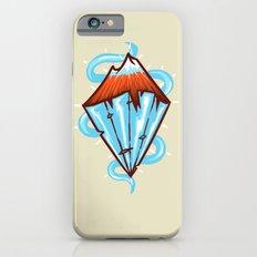 diamond mountain Slim Case iPhone 6s
