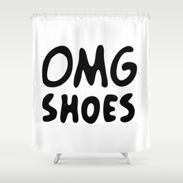Fashion Shower Curtain