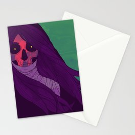 Figment Stationery Cards