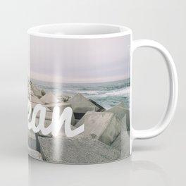 The seawall Coffee Mug