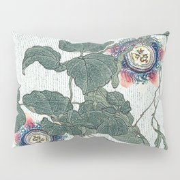 Rambling with Thoreau Pillow Sham