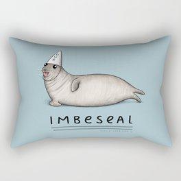 Imbeseal Rectangular Pillow