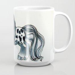 Appaloosa Pony  Coffee Mug
