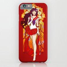 Spirit of Fire - Sailor Mars nouveau Slim Case iPhone 6