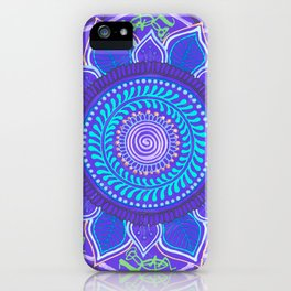 Mantis Hollow iPhone Case