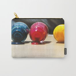 Nail art - color spa Carry-All Pouch