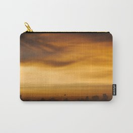 Top End Sunset Carry-All Pouch