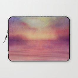 Minimal seascape 04 Laptop Sleeve
