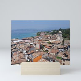 Italia Mini Art Print