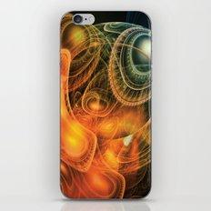 Morphia iPhone & iPod Skin
