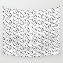 Crystal Wall Tapestry