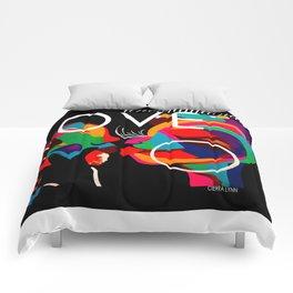 UNCONDITONAL LOVE Comforters