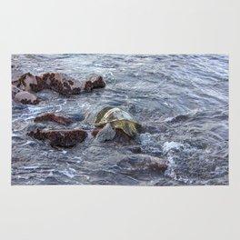 turtlebutt Rug