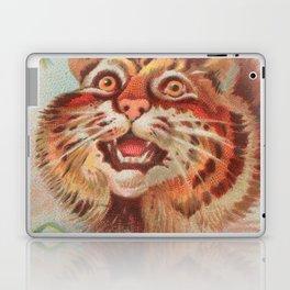 American Wild Cat by A&G Laptop & iPad Skin