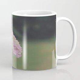 Hortensias Coffee Mug