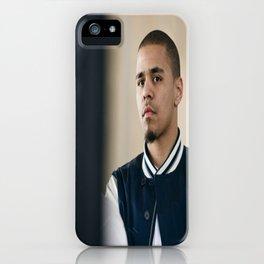 varsity iPhone Case