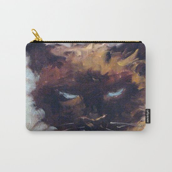 The Wicked One Carry-All Pouch