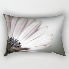 pink daisy. Rectangular Pillow