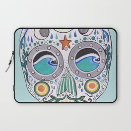 Sugar Ocean Laptop Sleeve