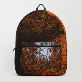Autumn Arboretum Backpack