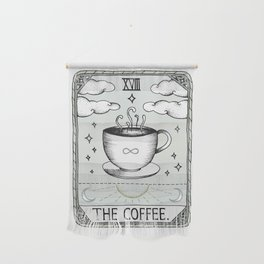 The Coffee Wall Hanging