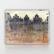 Brussels Laptop & iPad Skin