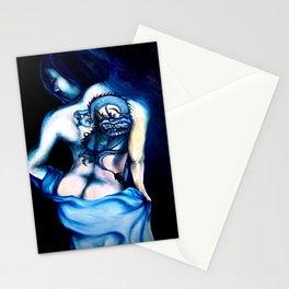rebirth Stationery Cards