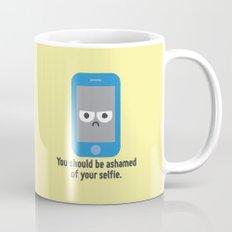 Overexposure Mug