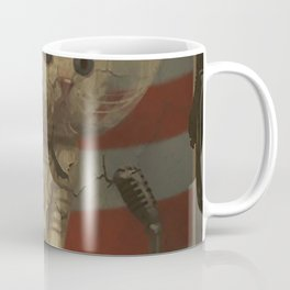 Fallout ADS Poster Coffee Mug