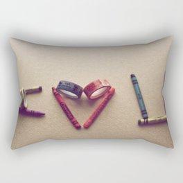 Children Love | I Love You Rectangular Pillow