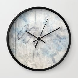 Murgo Parcel: Expired Milk Wall Clock
