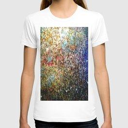 Amongst the Flowers  T-shirt