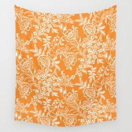Morning Tea Wall Tapestry