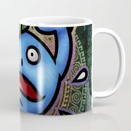 Nu Coffee Mug