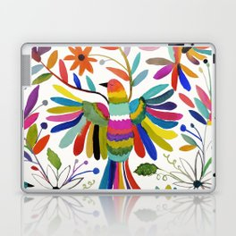 otomi bird Laptop & iPad Skin