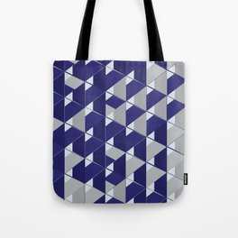 3D Lovely GEO III Tote Bag