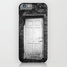 One-Door-Closes iPhone 6s Slim Case
