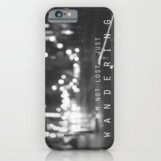 just wandering. iPhone 6s Slim Case