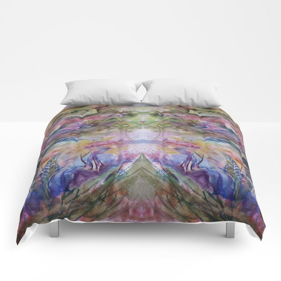 Dance of Nature Comforters