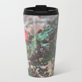 Under the Oak Travel Mug