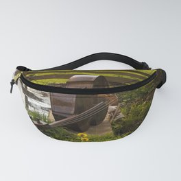 Double Bass Fanny Pack